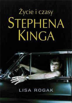 Życie i czasy Stephena Kinga                      (ebook)