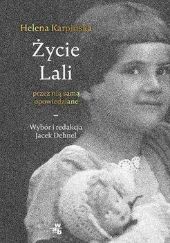 Życie Lali przez nią samą opowiedziane                      (ebook)