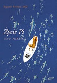 Życie Pi-Martel Yann