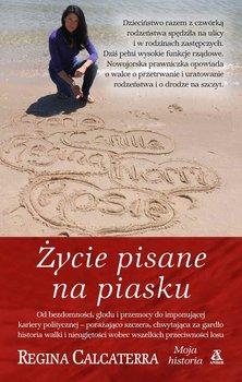 Życie pisane na piasku                      (ebook)