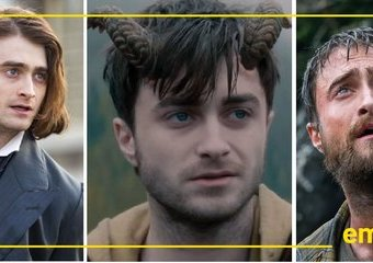 Życie po Harrym Potterze, czyli co słychać u Daniela Radcliffe`a?