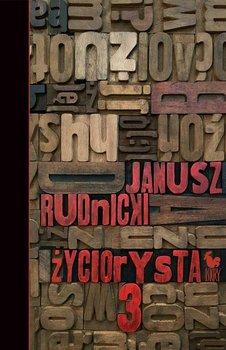 Życiorysta 3-Rudnicki Janusz