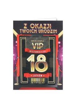 życzenia na 18-tke dla dziewczyny VIP 2-yeku