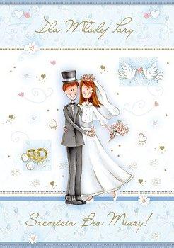 Życzenia ślubne SH 10-Czachorowski